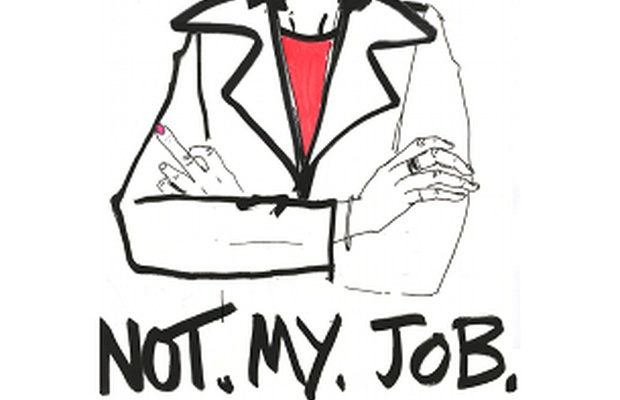 Marie Claire Launches #NotMyJob Gender Equality Campaign with Content from ITN Productions