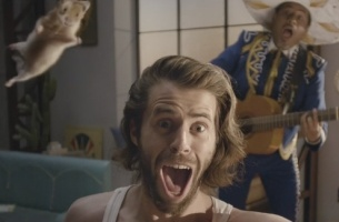 Why Should You Watch This Tele2 Ad? Because You Can