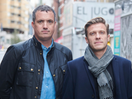 Grey London Hires Creative Directors Matt Moreland and Chris Clarke