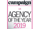 Imagination Shortlisted for Campaign's Independent Agency of the Year