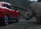 Publicis Conseil Drives Us to the Unexpected in New Renault Campaign