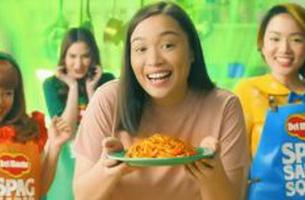 BBDO Guerrero Unleashes Super Sauce Squad for Del Monte Spaghetti Sauce and Pasta