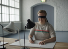 TBWA/Helsinki Campaign Uses Blindfolds to Highlight Customer Satisfaction