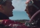 Qantas Frequent Flyer Gets Us Thinking 'Why not?' in New Campaign via BWM Dentsu