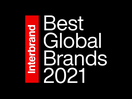 Tesla Leapfrogs the Competition in Interbrand's 2021 Best Global Brands Report