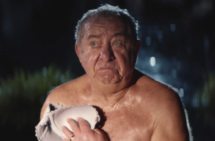 Avoid Embarrassing Situations with Infinity Squared's New Campaign for NRMA