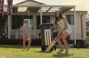 Ogilvy Sydney Revives the Home Cricket Ground for KFC Australia