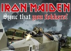 Imagem Creative Services Announces Iron Maiden Sync Launch