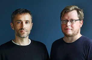 BBH London's Nick Gill Hands Over ECD Reins to Ian Heartfield and Anthony Austin