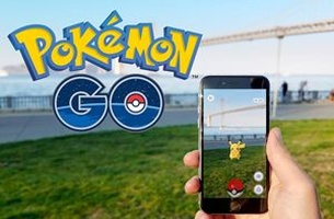 Pokemon Go, Unicorns, and The Augmented Reality Gold Rush