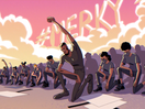 Get to Know the Black British Superheroes in Stormzy's Stunning Animated Video