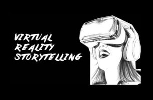 Addressing the Challenges of Virtual Reality Storytelling