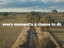 Sweetshop Australia's Subaru 'Do' Campaign Urges Us to Live in The Moment