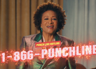 The Punch Line Hotline: The Laughs You Deserve