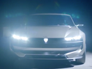 Peugeot Reveals Autonomous, Electric Concept Car with Energetic Film