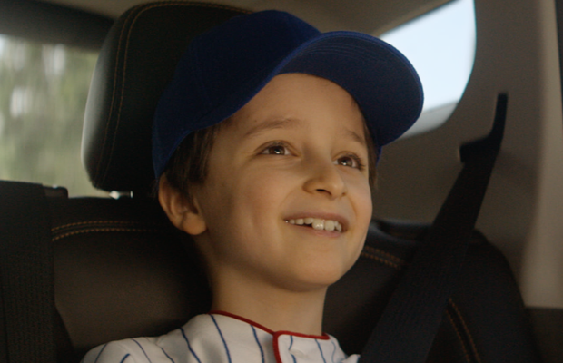 American Family Insurance Celebrates a Child's Love of Baseball