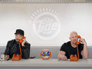 Icons of Chill Ice-T and Stone Cold Steve Austin Take on Tide's Cold Callers Campaign