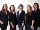 JWT Promotes Five Women into Senior Creative, Production and Executive Roles