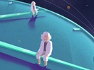 "TED-Ed and Nice Shoes Pose The Question ""Does Time Exist?"" In New Animated Short"