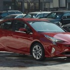 All New Toyota Prius Stars in Thrilling Caper for Super Bowl 50