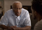 Father Explains the 'Bums and the Bees' to His 45-Year-Old Son in CDC's Colorectal Cancer Spot