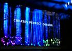B&D creates dramatic Selfridges window installation for LG