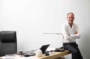 Innocean's Global CCO Jeremy Craigen Joins Ad STARS as Executive Judge