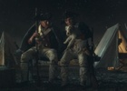 Pedigree Retells the True Tale of George Washington, General Howe and a Dog