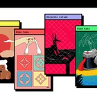 Sid Lee and OnlyOneGallery Create Nostalgic Love Letter to Microsoft Paint