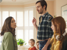 Family Assembles the Troops in Landsec Spot from Merman's BARBARA
