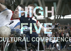High Five Cultural Competence: Klarna