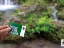 WWF-Pakistan Gives New Meaning to Green Cards with Environmental Crowdfunding Stunt