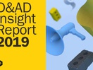D&AD Releases Annual Industry Insights Report
