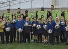 Y&R Develops The Best Lesson Ever for Premier League Primary Stars