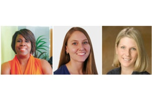 Ignite Social Media Taps Three for All Female Leadership Team