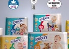 Lidl UK's Latest Campaign Features Real-life Mums Unveiling Brand New Baby Range