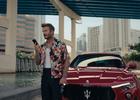 David Beckham Breaks Boundaries for High Speed Maserati Campaign