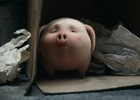 Santander's Piggy Bank Campaign by Arnold Worldwide Reminds Us 'Respect Adds Up'