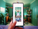 Samsung Galaxy Splits the Screen for Smartphone Mayhem
