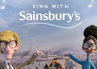 Sainsbury's and AnalogFolk are Getting Britain Singing this Christmas