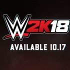 "barrettSF Designs WWE 2K18 Video Game Ad Urging ""Be Like No One"""
