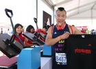 adidas Sets the Pace for Running Development in China Supporting Beijing Marathon for Eighth Consecutive Year