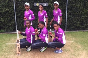{embrace} Worldwide Hits Out of Bounds with Women's ICL Partnership