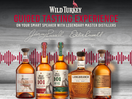 Wild Turkey's First-Ever Virtual Guided Tasting for Alexa and Google Assistant