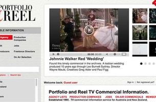 Portfolio & Reel Australian and New Zealand Advertising Agency + Production Company Lists