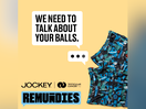 This Life Saving Underwear Sends a Monthly Text to Check for Testicular Cancer