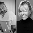 Spencer Dodd joins Siobhan Murphy at Merman's Advertising & Branded Division