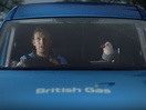 Wilbur's On the Road in Latest British Gas Ad Directed by Michael Arnold