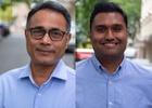Geometry UK Hires Ramesh Krishnamurthy and Umair Khan