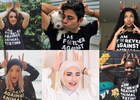 ITB Enlists Key Social Influencers for The Body Shop in a Bid to End Animal Testing